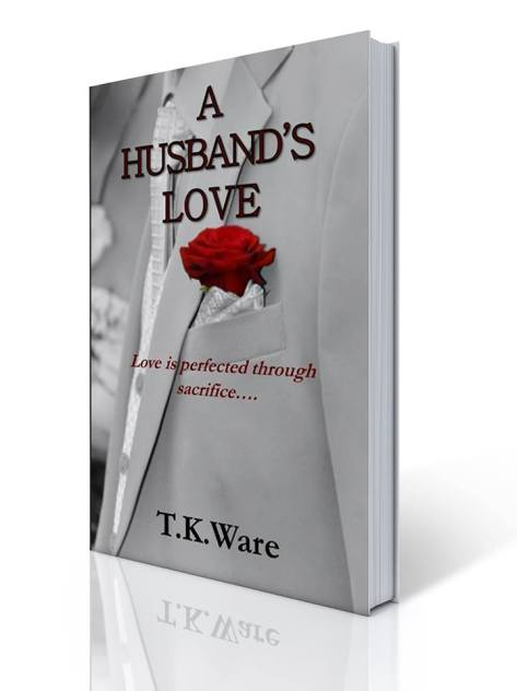 THIS VALENTINE'S DAY- A HUSBAND'S LOVE